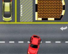 Припаркуй машину