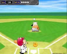 Детский бейсбол