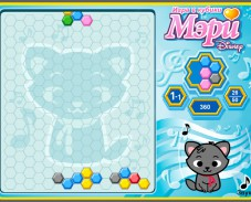Игра в кубики с Мэри