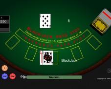 Black Jack 6