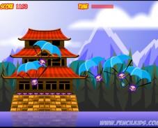 Ninja Cubes