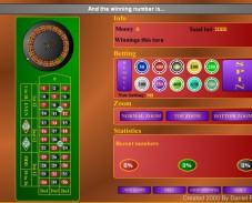 Roulette v.1.0