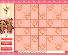 Teddy Bears In Love (Влюблённые мишки)