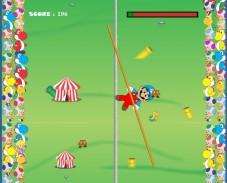Марио в цирке