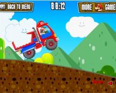 Марио на грузовике 2