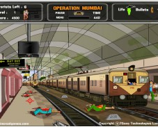 Операция в Мумбаи