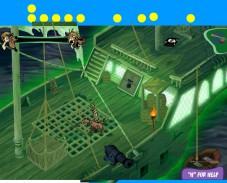 Пиратский корабль - Скуби Ду