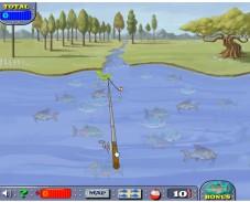 Рыболов-чемпион