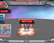 Тренировочное сражение