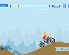 Бард на мотоцикле 2