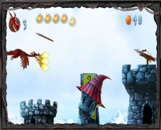 Нападение дракона