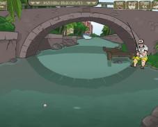 Amateur Action - Super Fishing