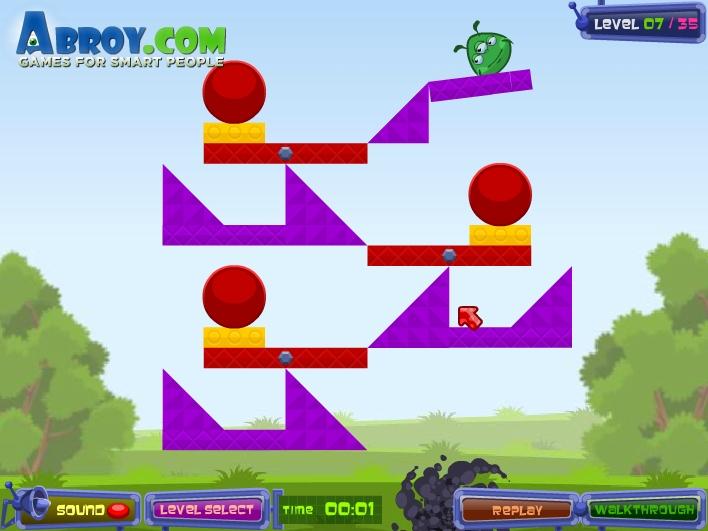 игры блоки онлайн бесплатно