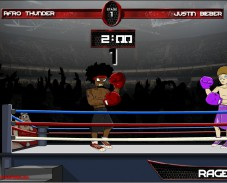 New Years Knockout