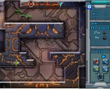 Wolves Secret Mission - Colony Defence