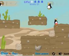 Войны пингвинов 2