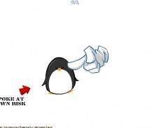 Достань пингвина