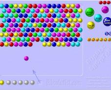 Стрелять шариками