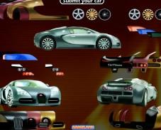 Тюнинг Bugatti Veyron