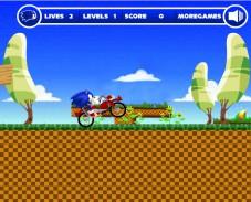 Sonic Ride 2