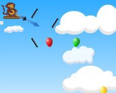 Лопать шарики 6