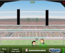 Футбольные головы 2