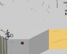 Вело Трюки