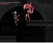 Кровавый скелет