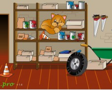 Мышки кошки