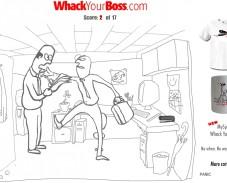 Накажи босса