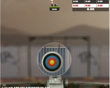 Стрельба из арбалета