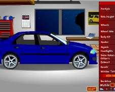 Создай свою машину