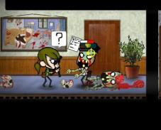 Девочка против зомби
