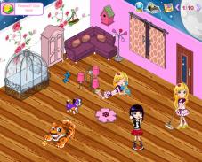 Моя новая комната 3