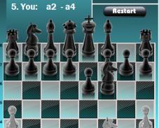 Затронь шахматы