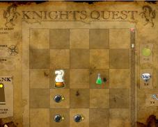 Миссия шахматного коня