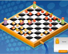 Новые шахматы