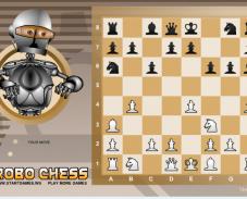 Робо-шахматы