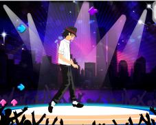 Танцы майкл джексон