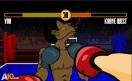 Бокс со звездами