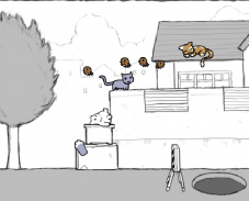 История котенка