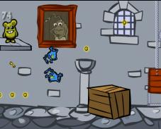 Побег из замка