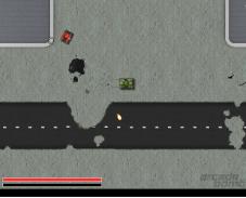 Стальной танк