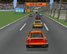 Американские гонки