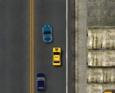 Безумный таксист