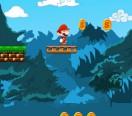 Большое приключение Марио