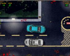 Водитель против зомби 2