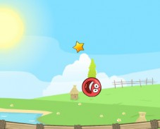 Красный шарик 4