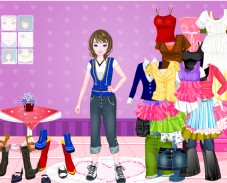 Модные вещи
