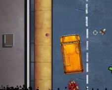 Зомби автобус